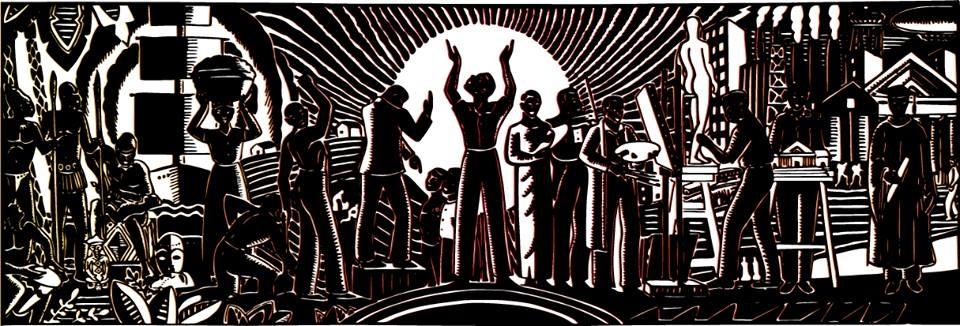 Black History Month Opening Celebrations