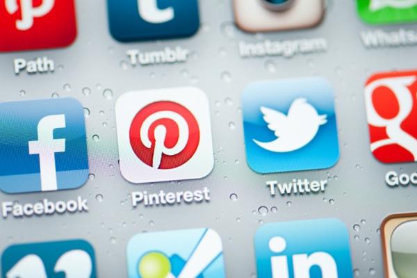 The shackles of social media