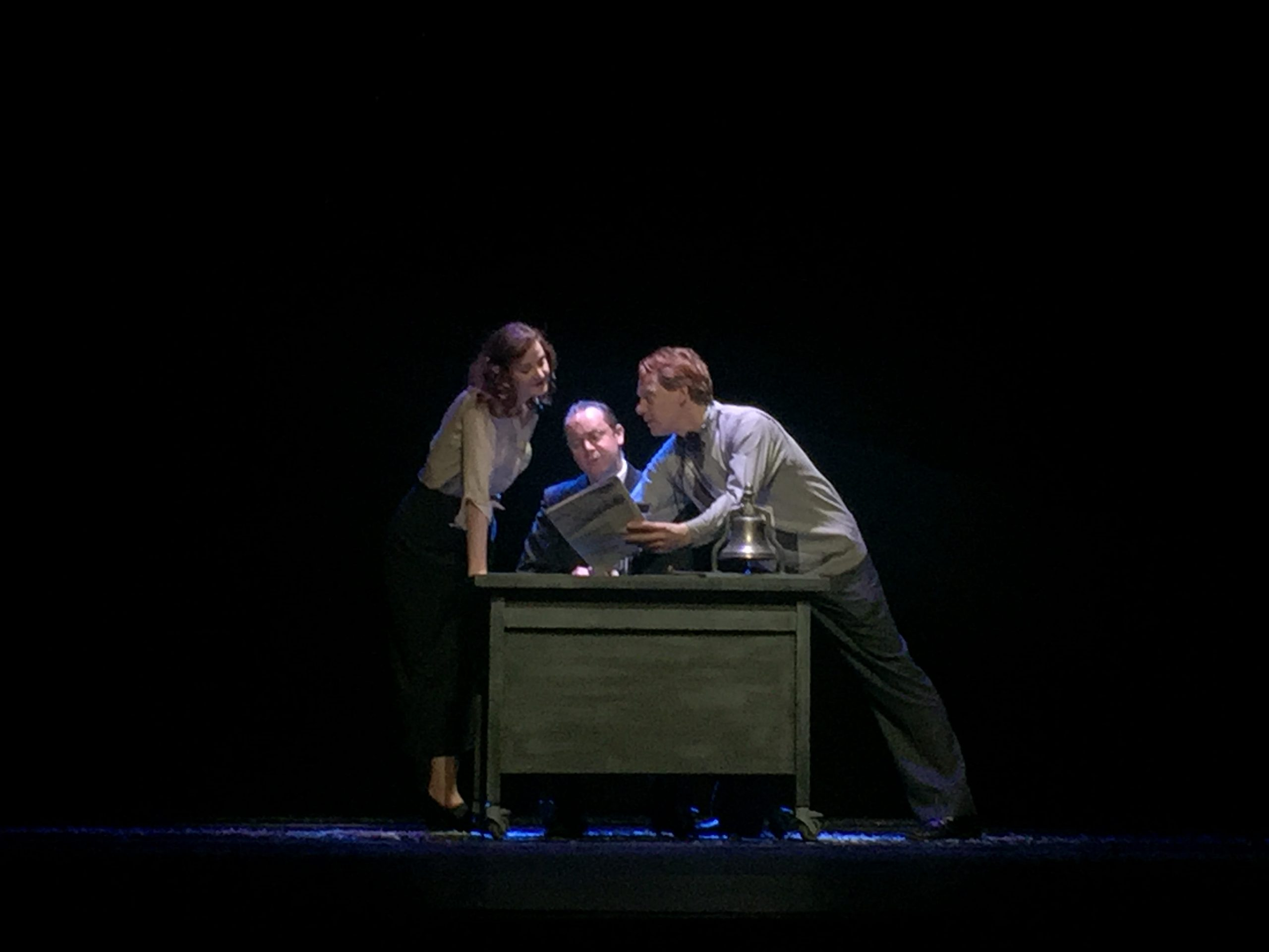The Colony of Unrequited Dreams at The Grand Theatre