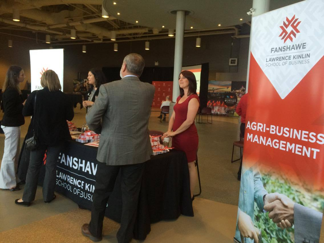 New Fanshawe grad program will have you outstanding in your field