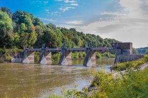 Springbank Dam resolution coming?