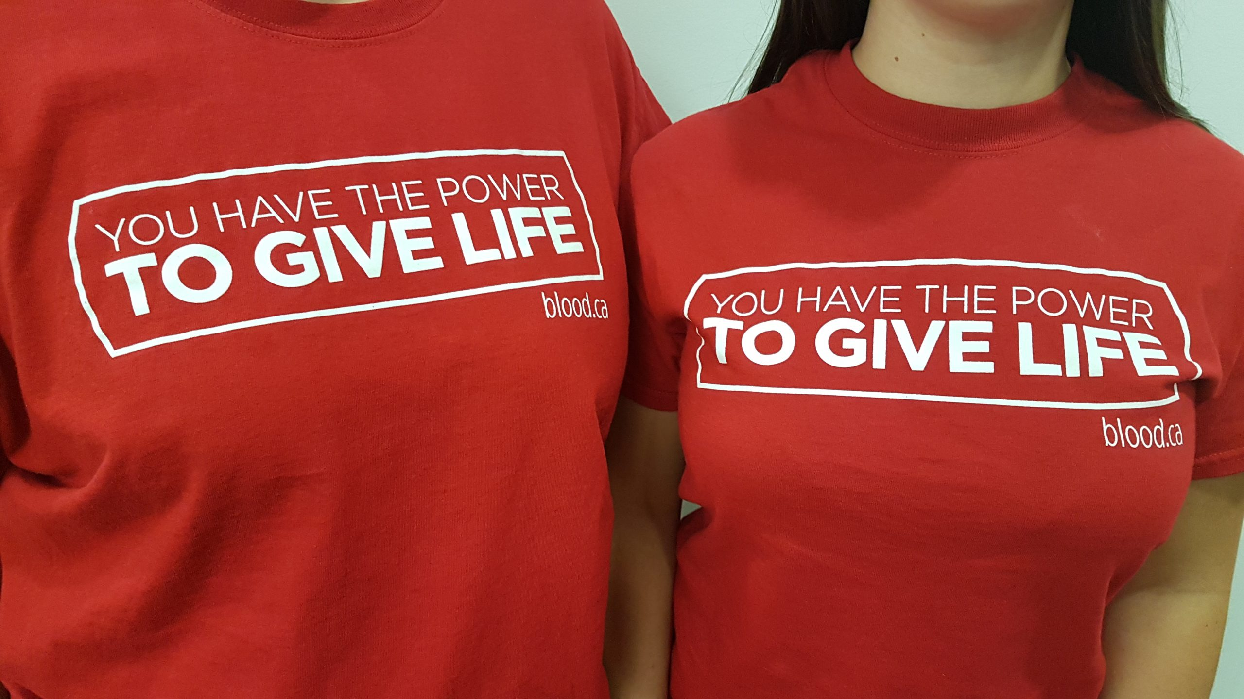 January honoring National Blood Donor Month
