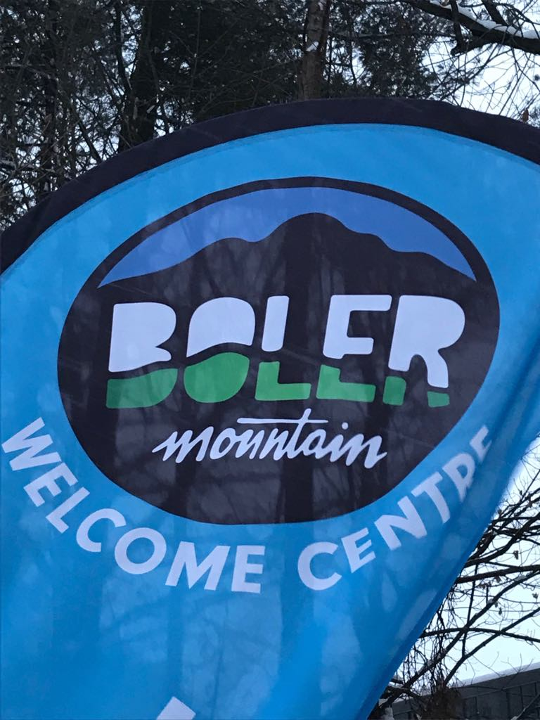 Boler Mountain kicks off the season with opening of new facility