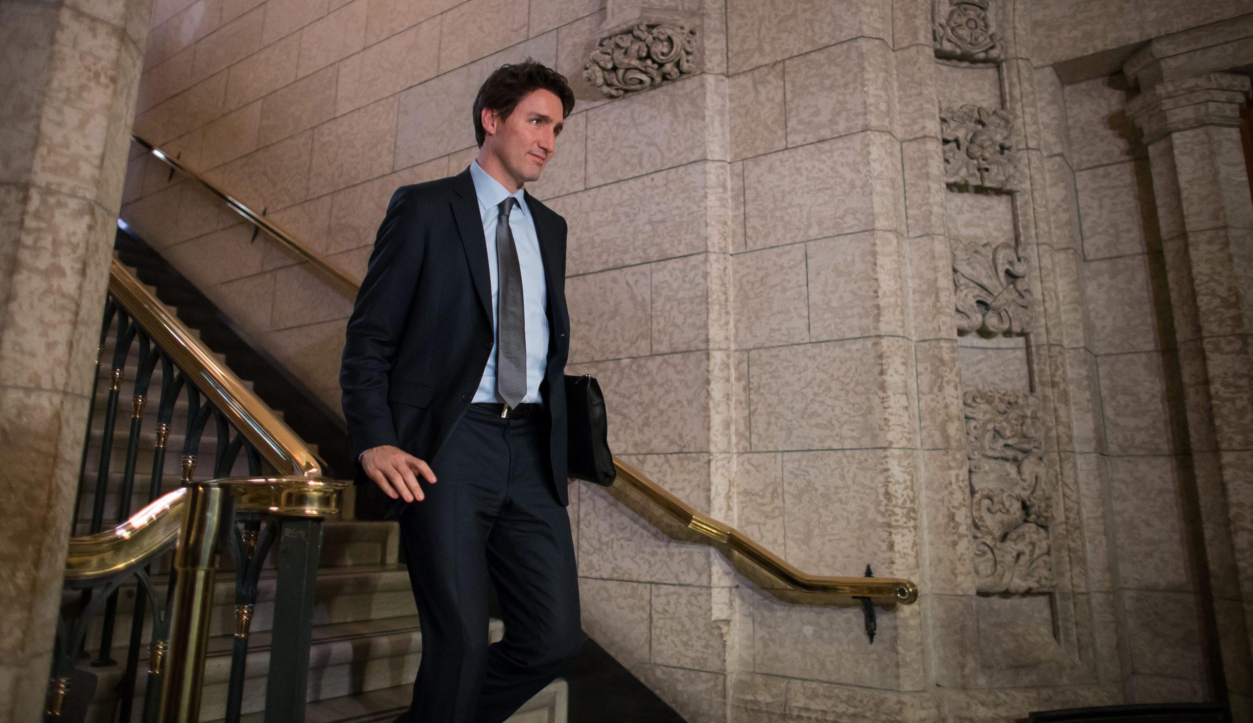 How should Canada handle it's returning Jihadists problem?