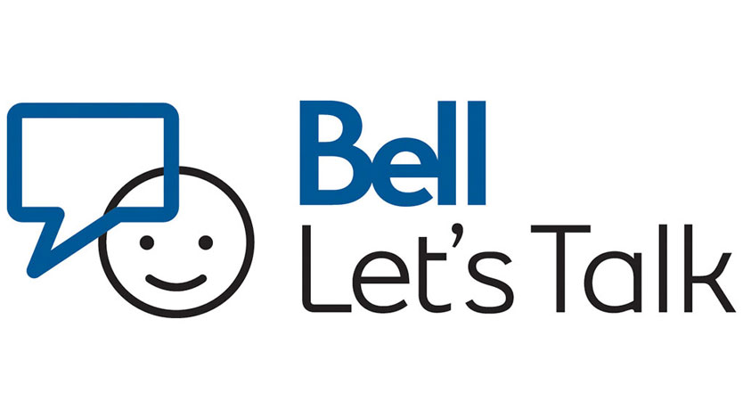 Mental health awareness continues on Bell Let's Talk day