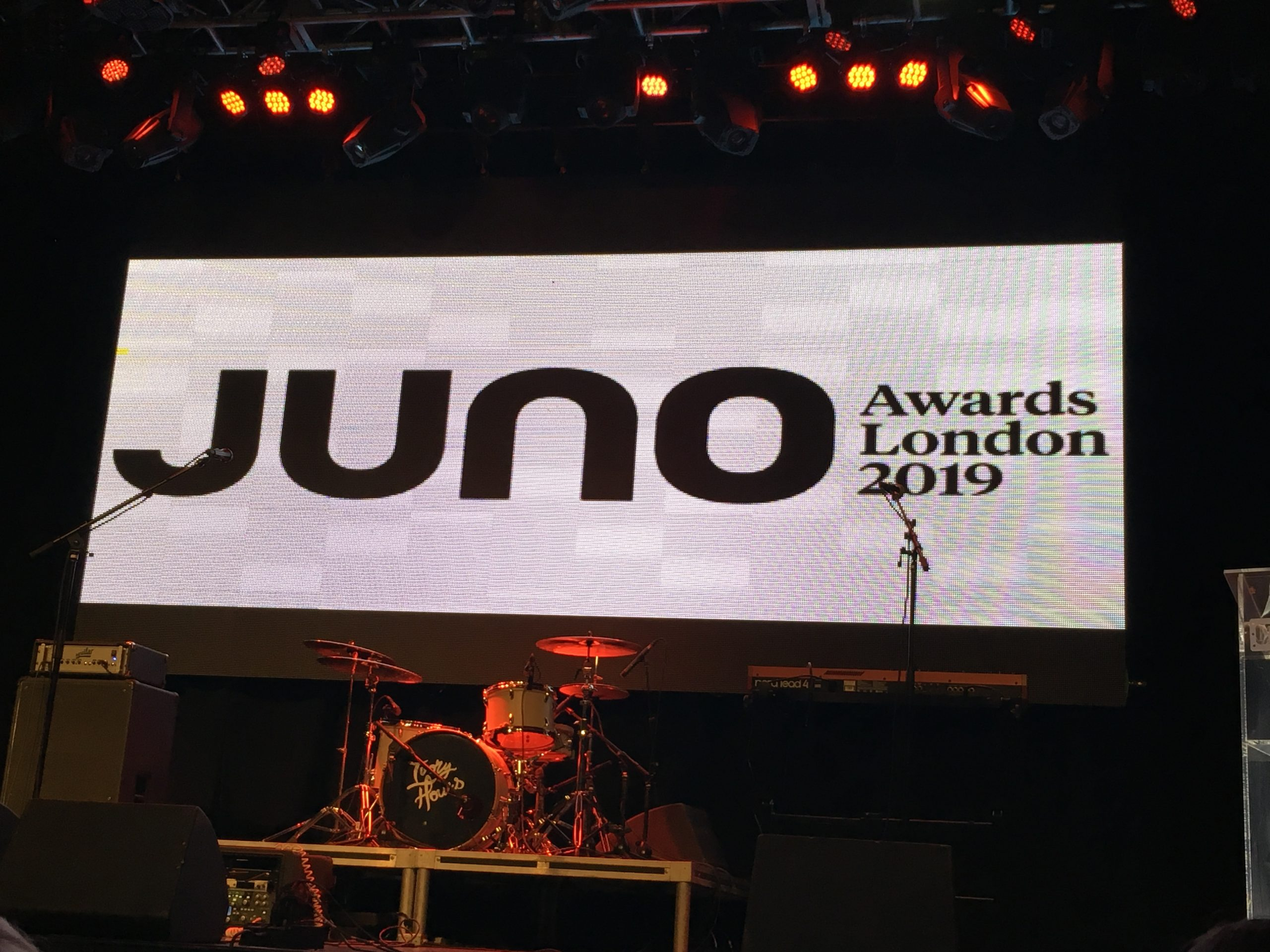 London JUNOs set to focus on 'education over celebration'