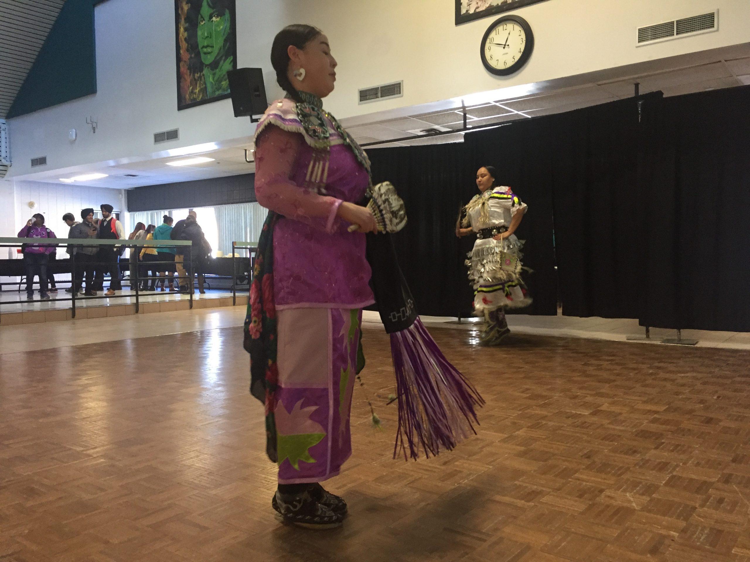 Celebrating cultural diversity at Fanshawe