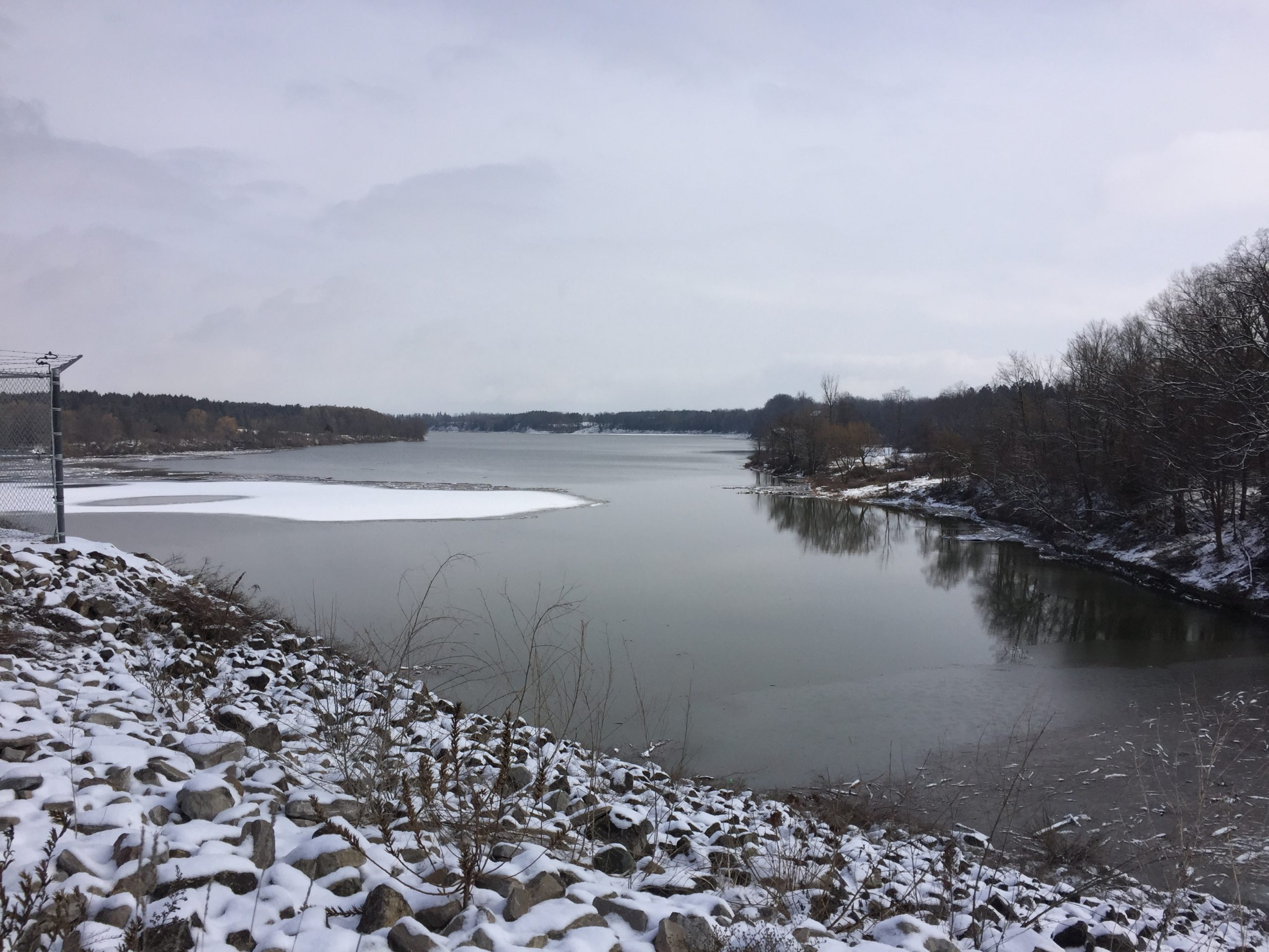 River safety education is  important in wake of 2018's tumultuous winter