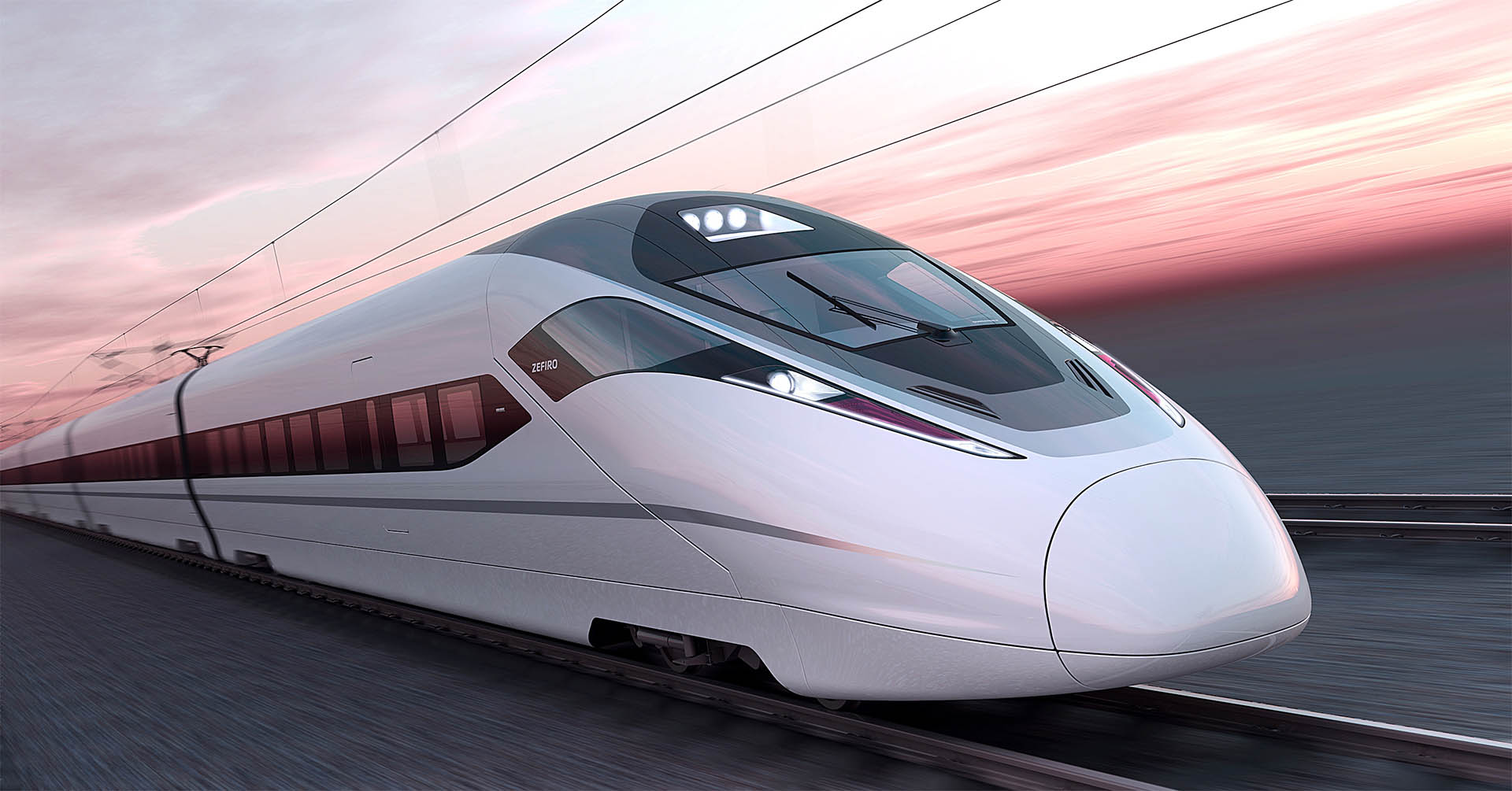 Are we getting high speed rail or not?