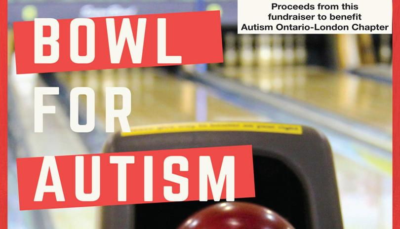 Bowl for Autism: a fun event for an important cause