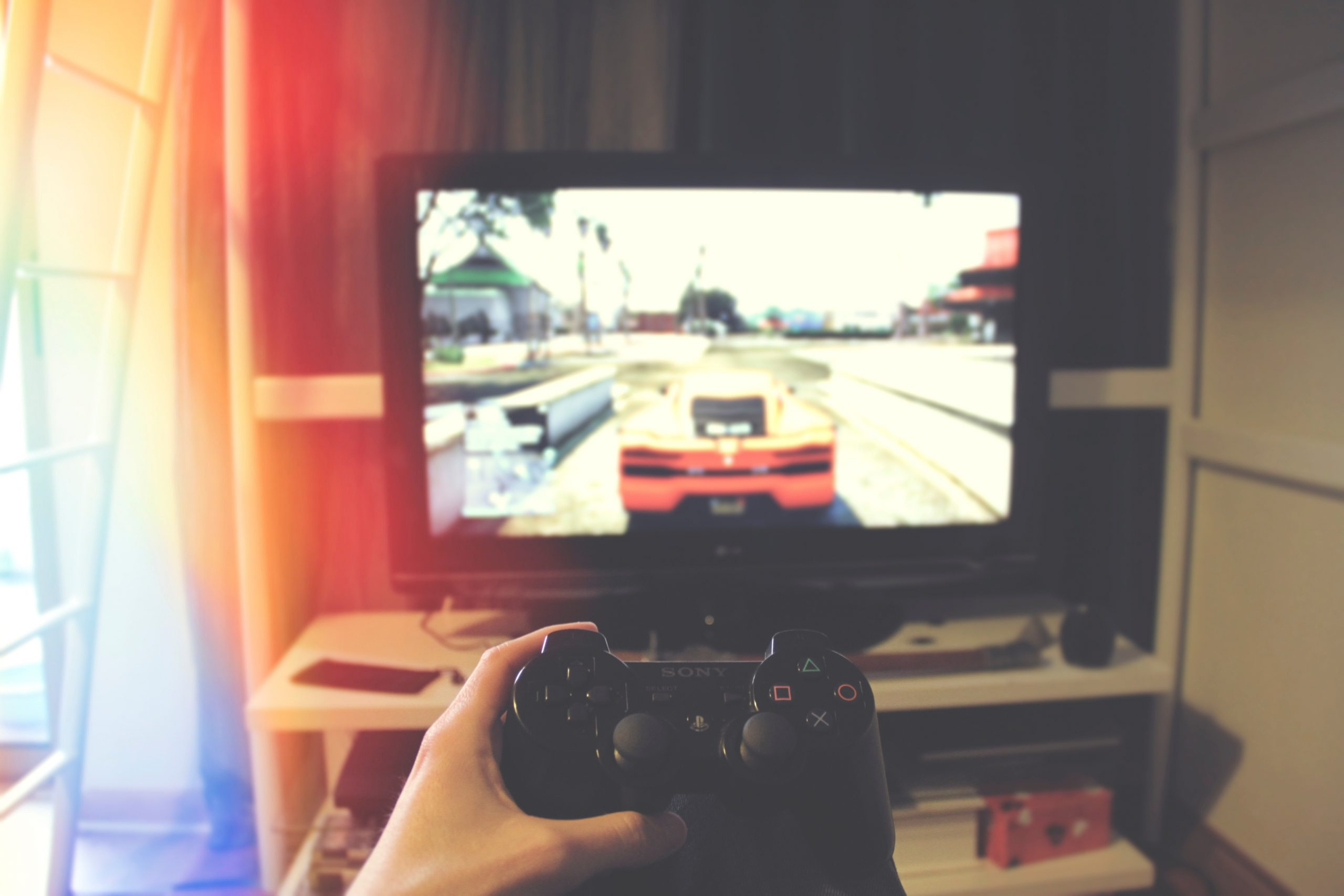 Public enemy: Gaming addiction can affect different stage of age