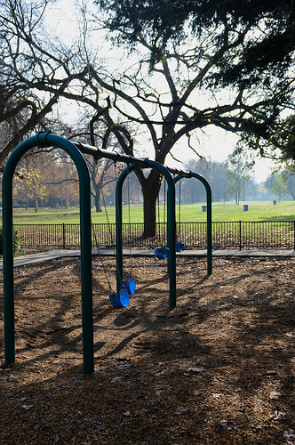 City wants Londoners to share parks and recreation community ideas