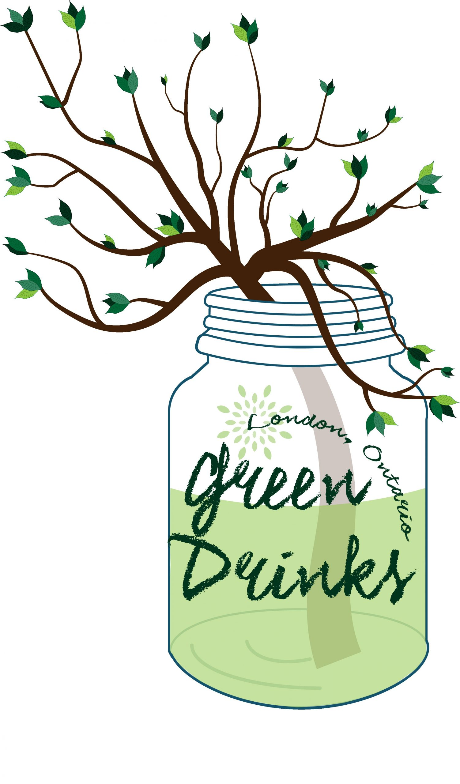 Londoners share their environmental passion through 'Green Drinks'