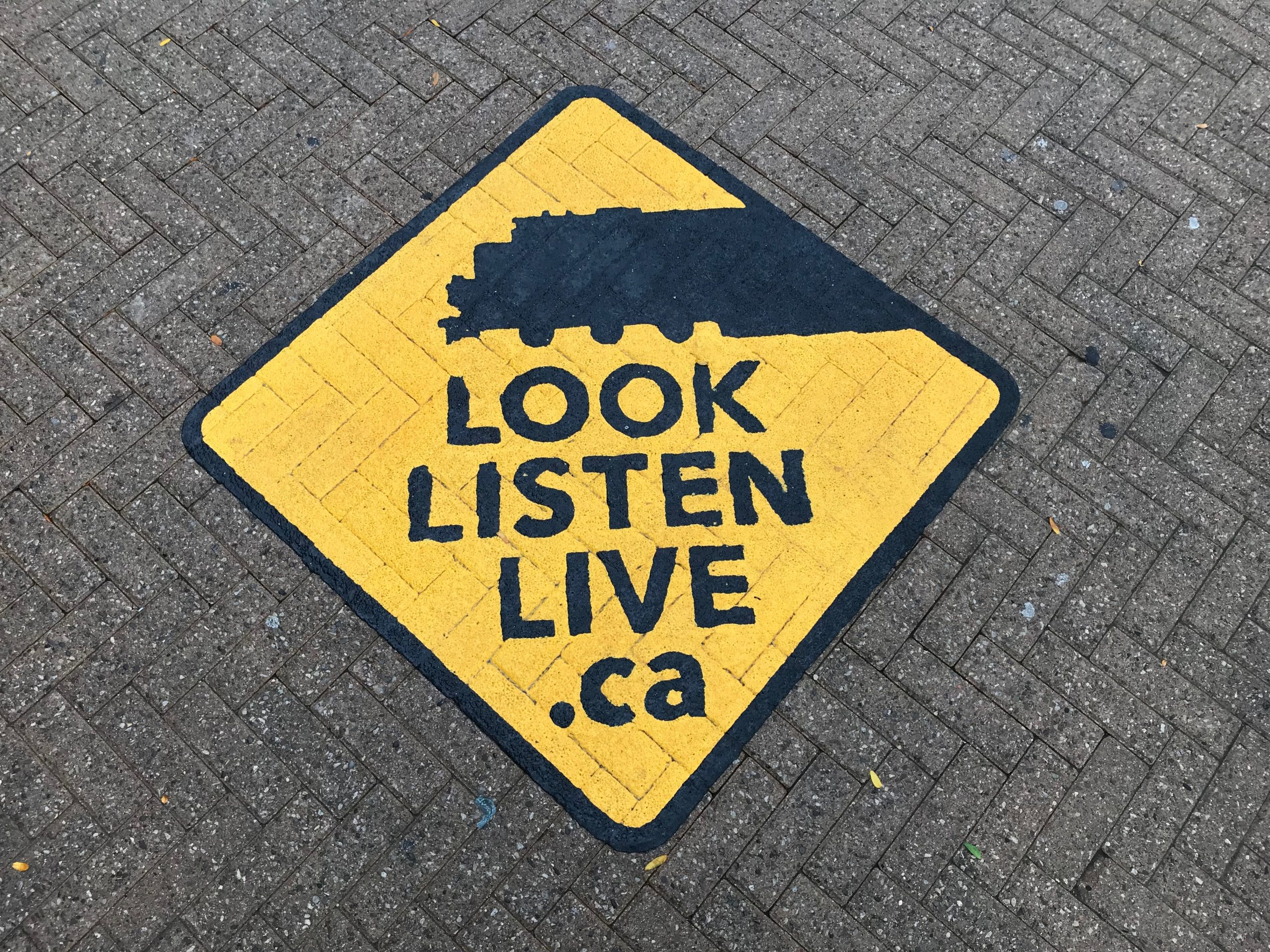 Look, Listen, Live aims to prevent railway crossing tragedies