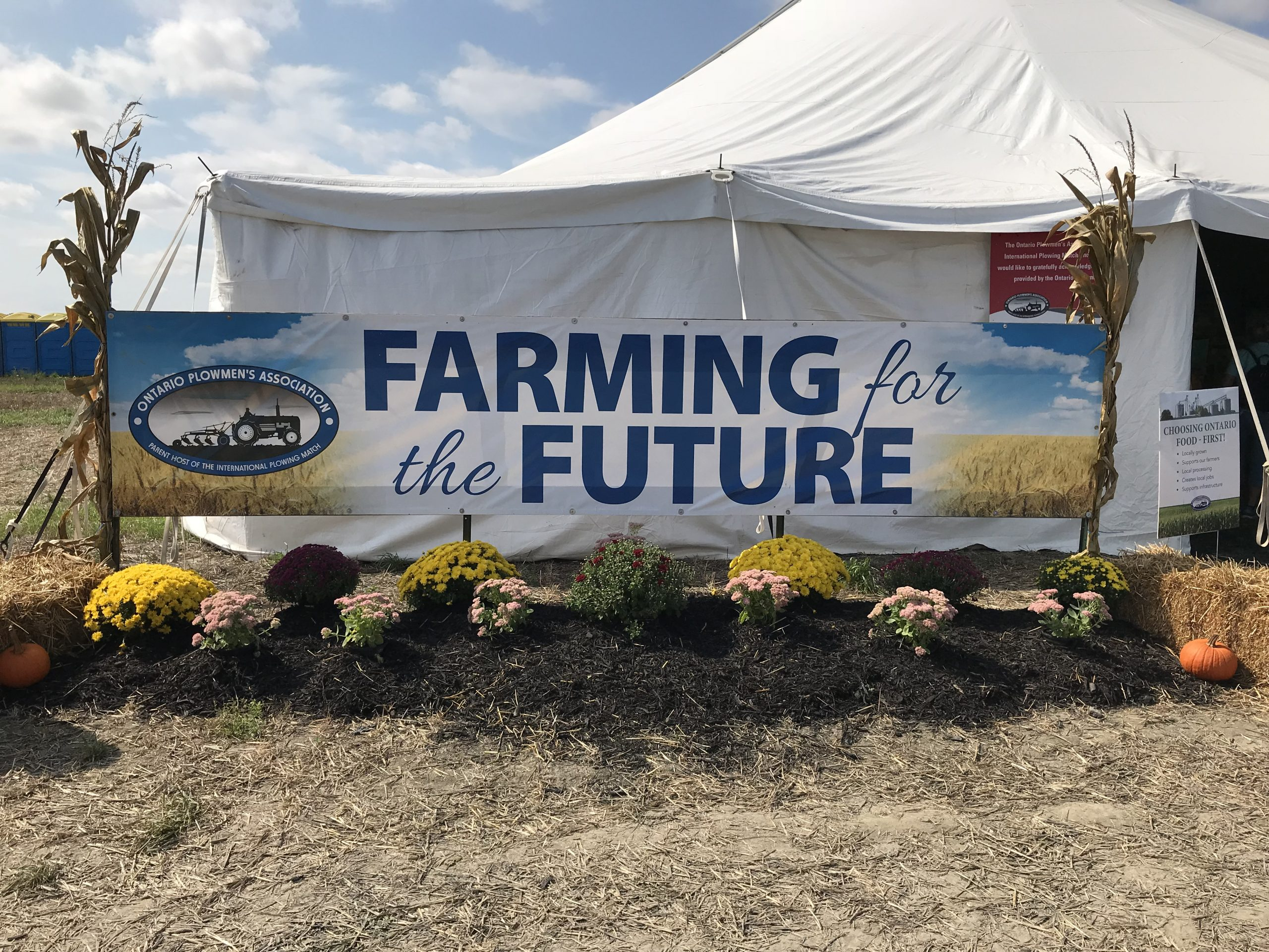 International Plowing Match brings prosperity and rich history to Chatham-Kent