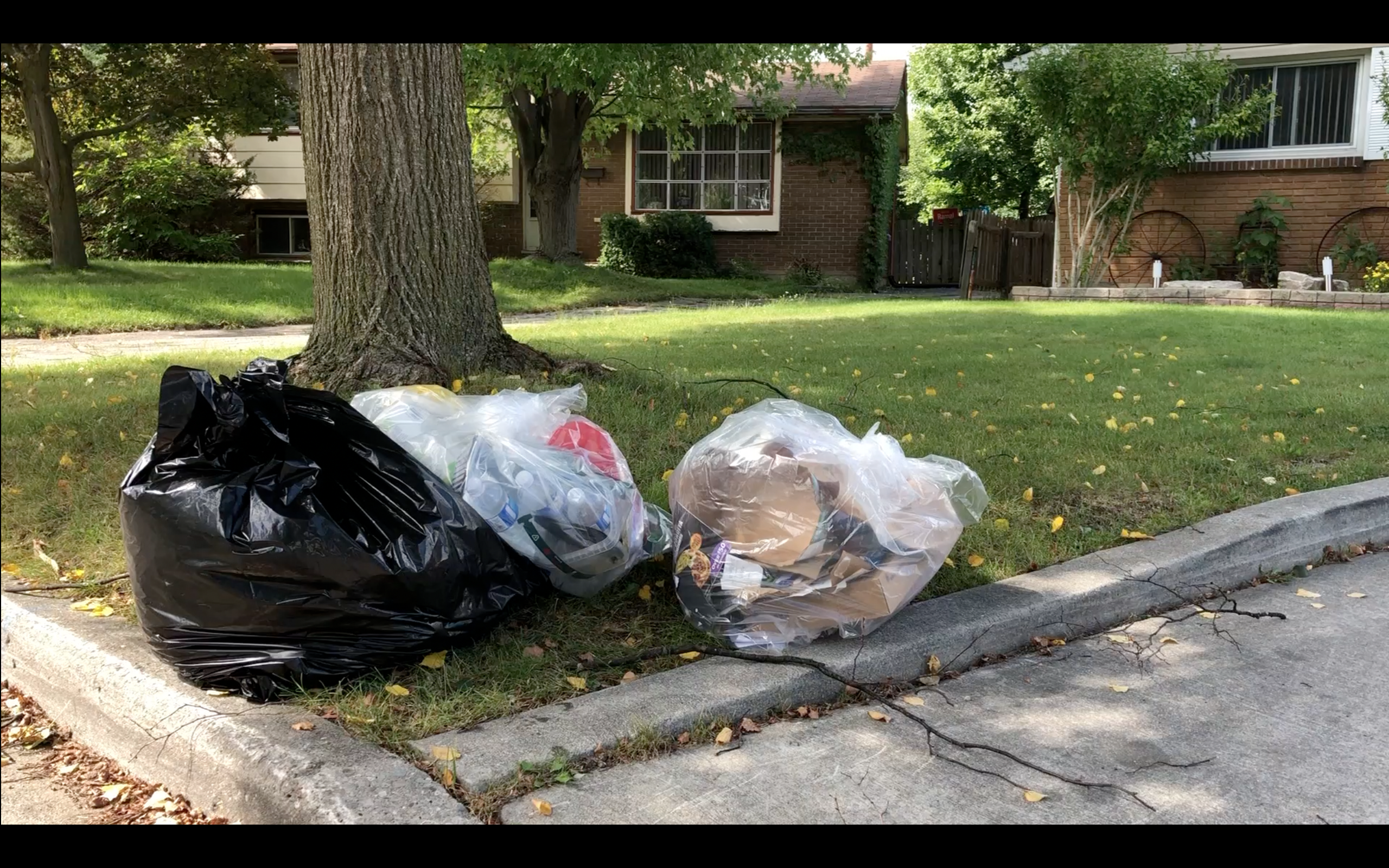 Trash talk London: Waste diversion in the Forest City