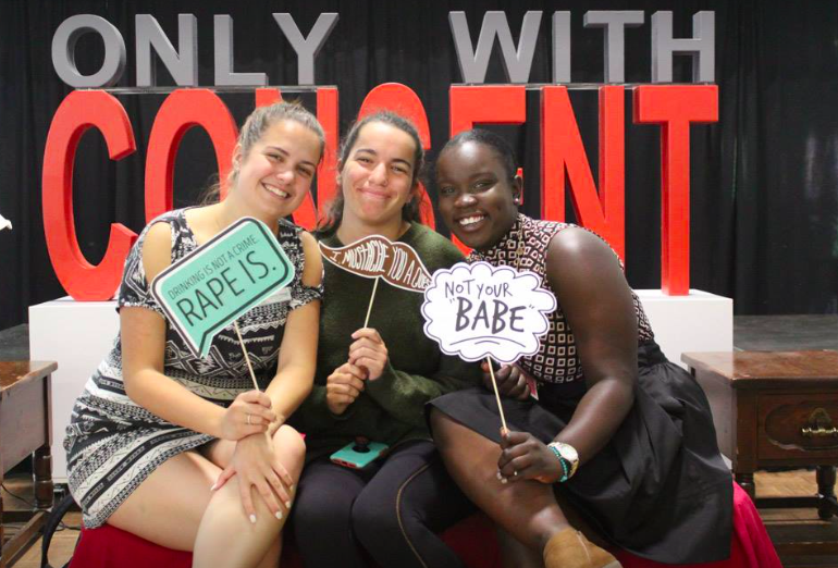 Fanshawe sexual awareness fair welcomes community support