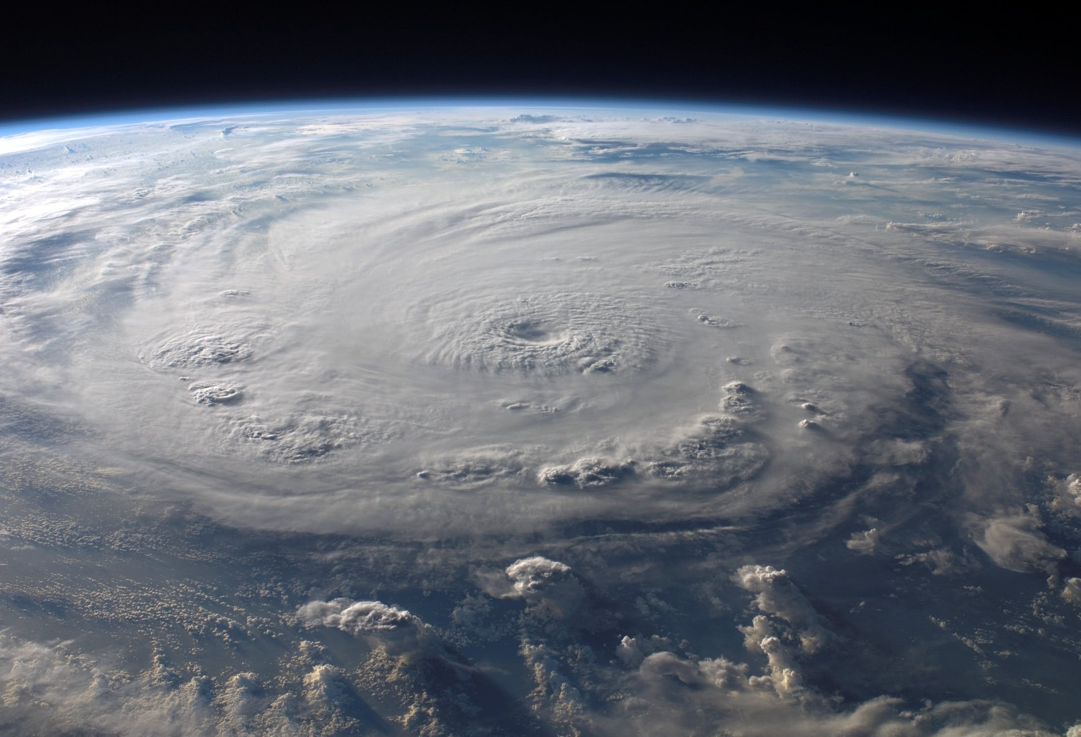 Hurricane Florence opens eyes of London emergency services