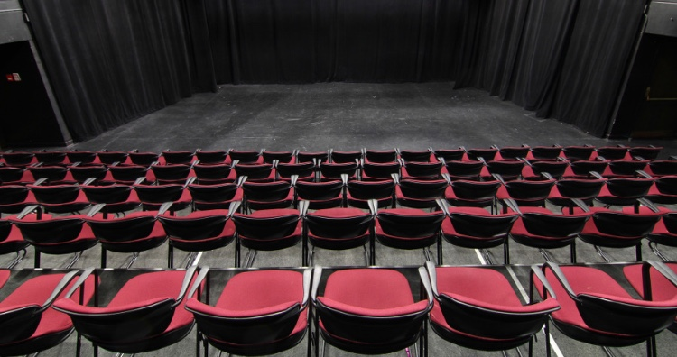 London's one-act festival shares talent of local playwrights