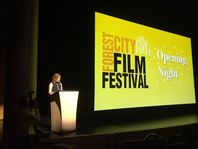 Forest City Film Festival shares talent from across Southwestern Ontario