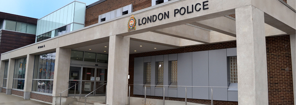 London Police Service Board thoughts on FOCO, Mental Health and Cannabis