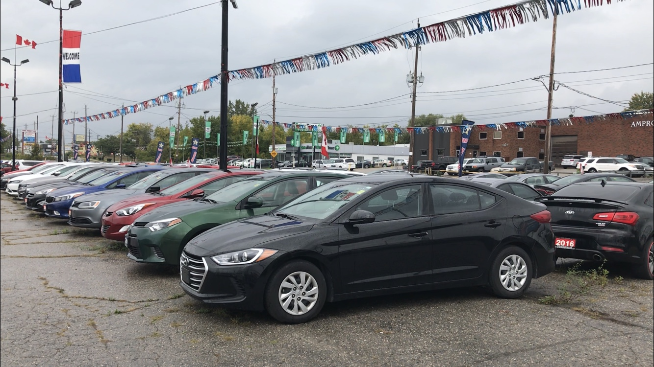 What students need to know when buying a used car