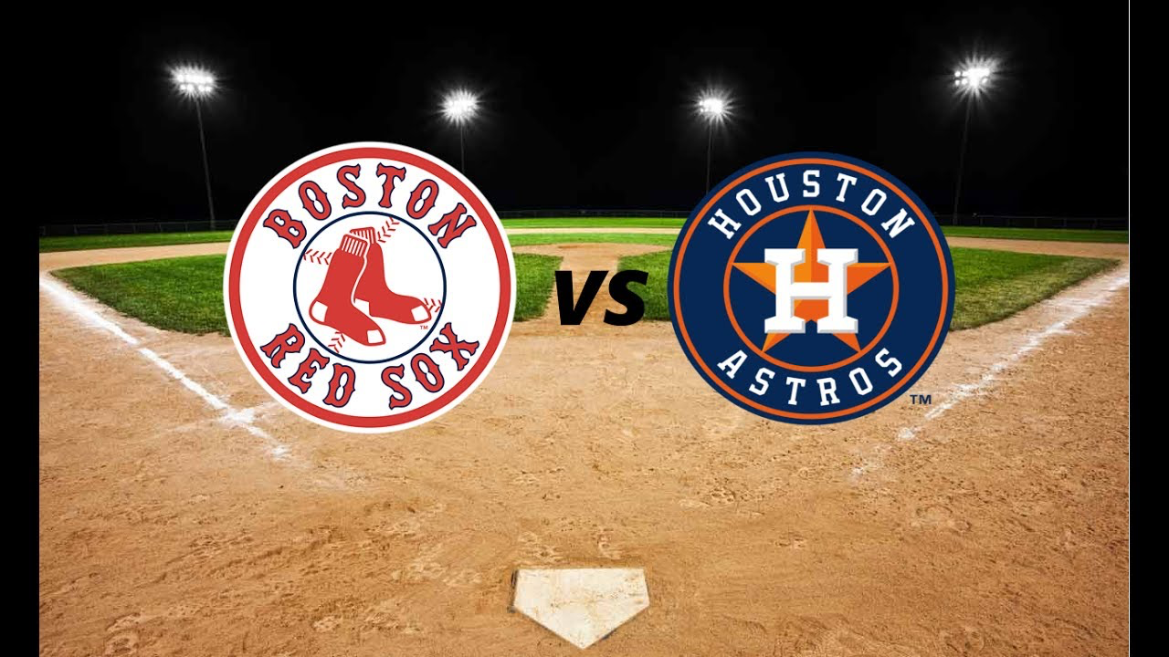 ALCS Preview