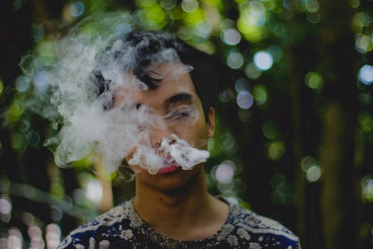 Recreational cannabis may effect the ability to function