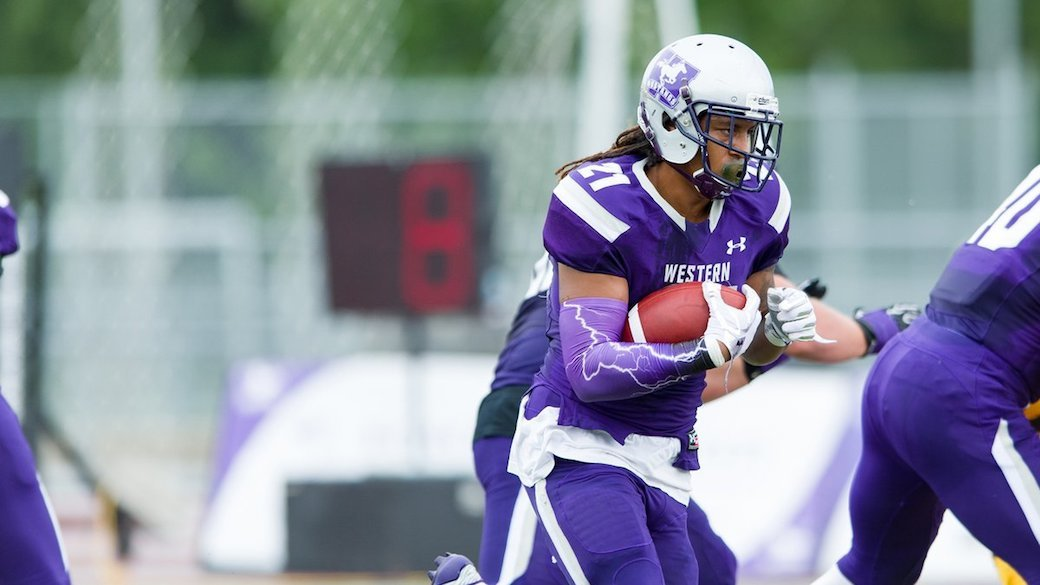 Western Mustangs take the victory at homecoming