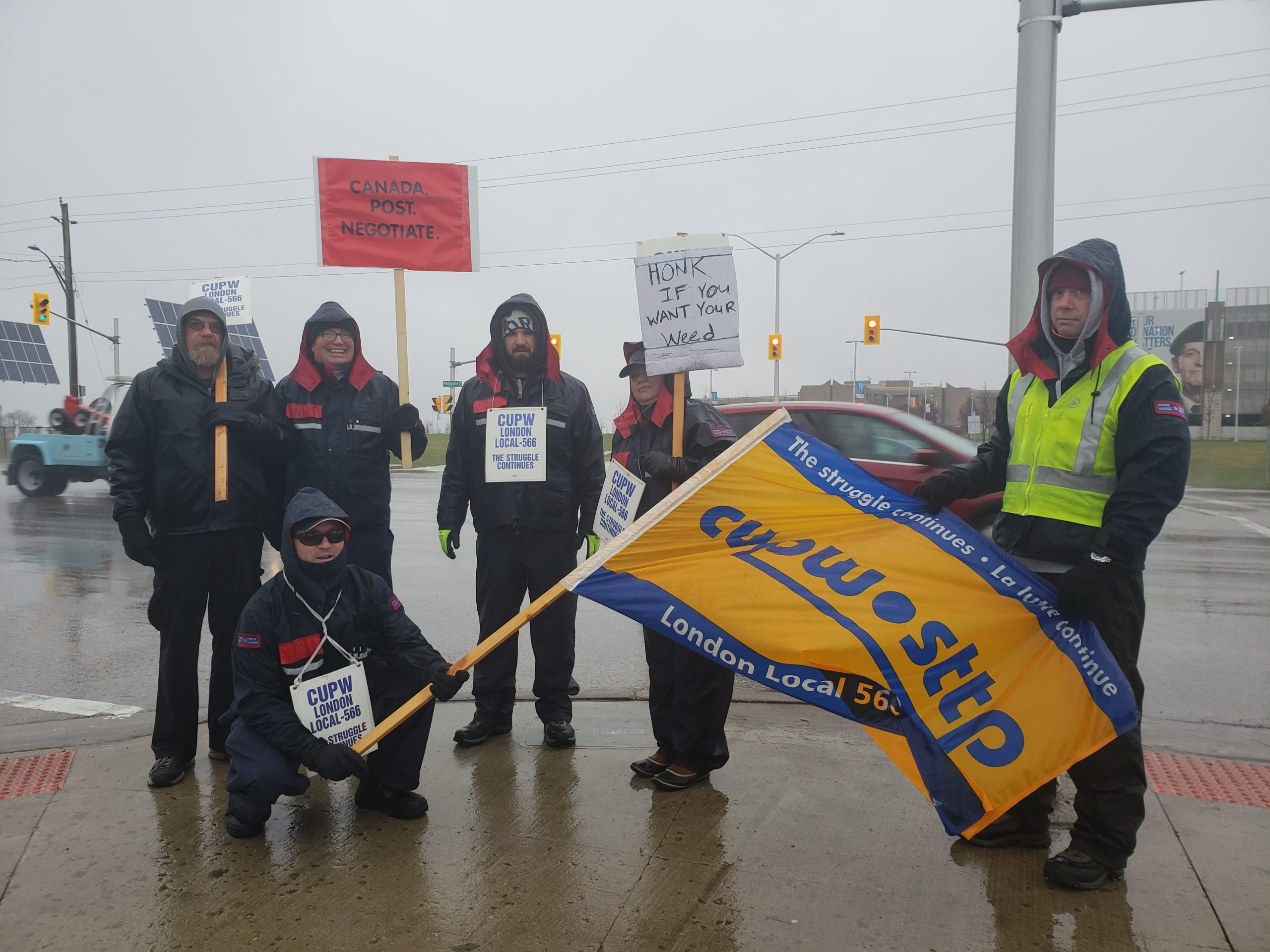 Canada Post strike over despite final push by workers