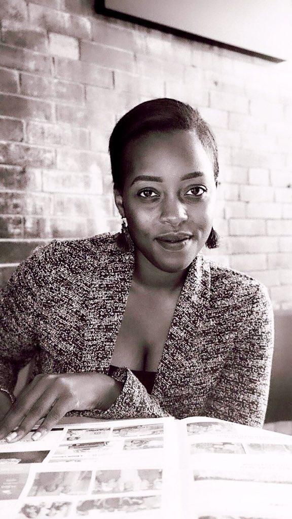 New face to city council: Arielle Kayabaga, Ward 13