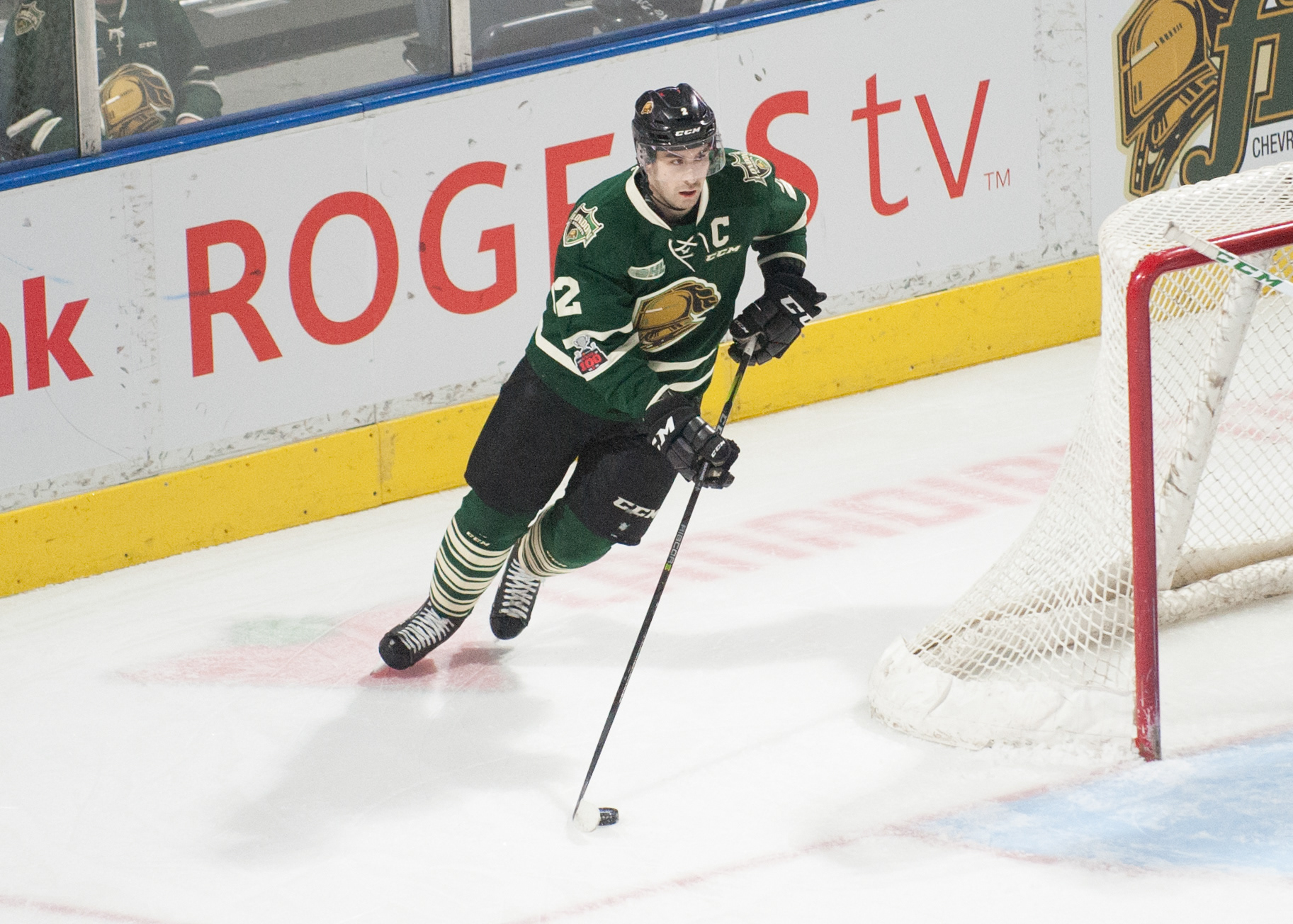 Knights gain even more NHL experience