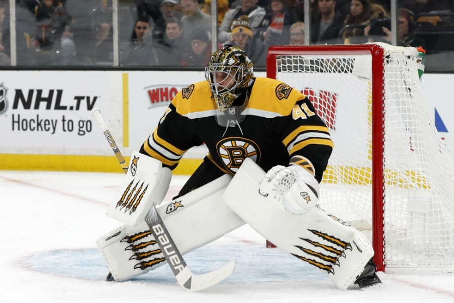 d0a98561e 5 and 5  NHL goalies disappointing and surprising starts to the ...
