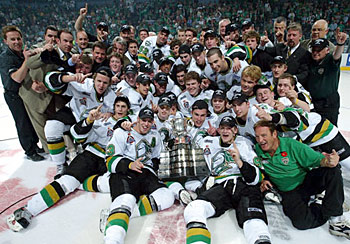 London Knights to Honour Team of the Century