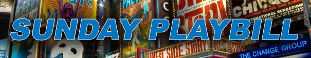 Podcasts – Sunday Playbill