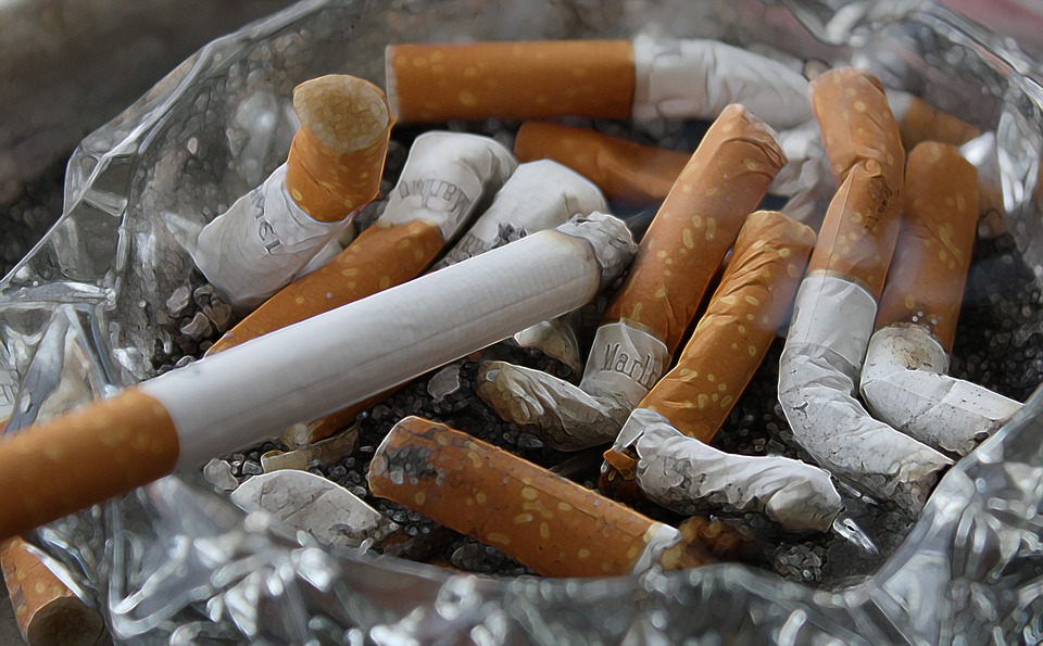 Fanshawe Becomes Smoke Free