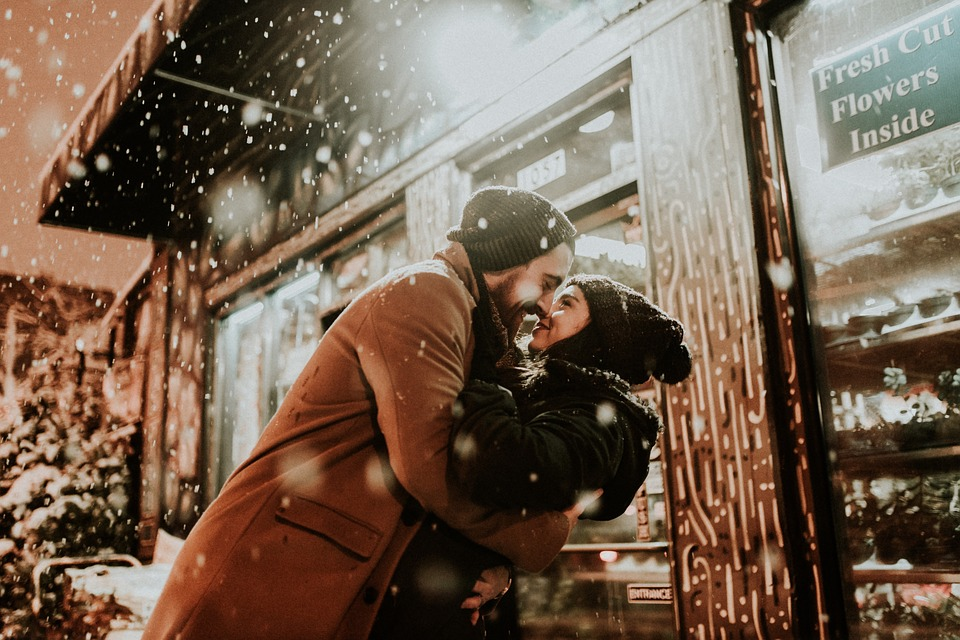 Cuffing season: keeping Londoners warm this winter