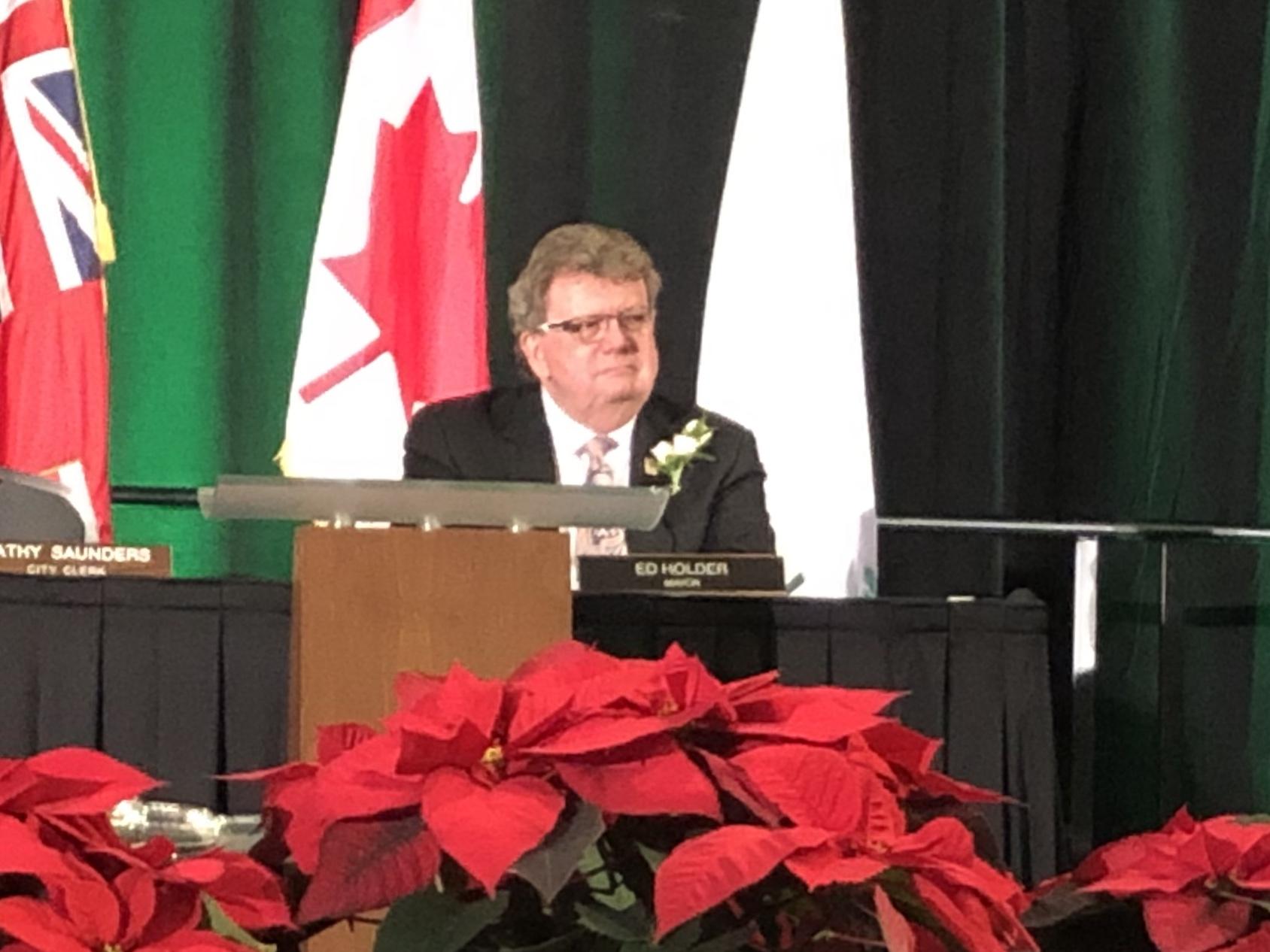 City council: the beginning of a new era