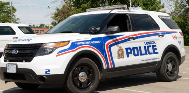 London police budget request raises concerns in council
