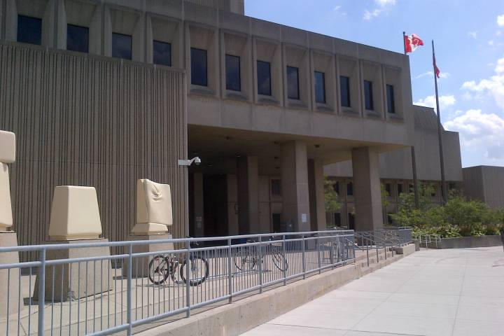 Second-degree murder trial continues into it's third week