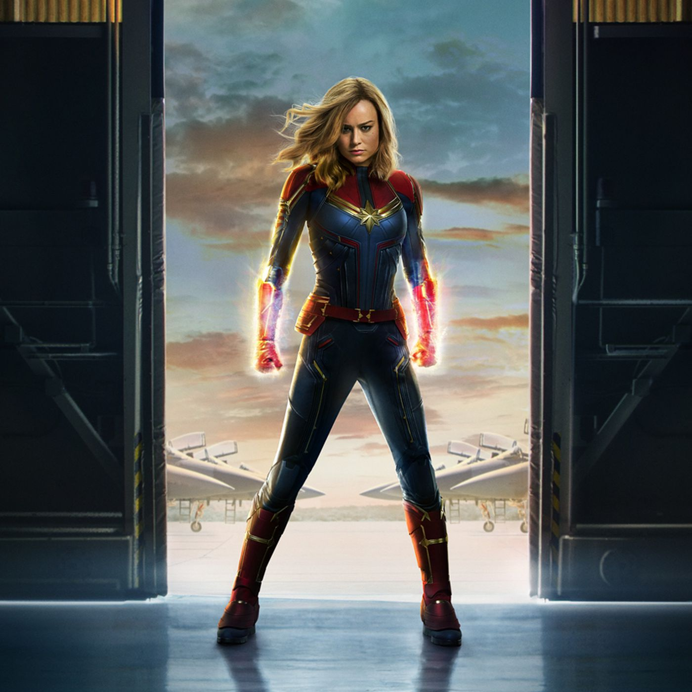 captain marvel: the mcu's latest controversy | 106.9 the x
