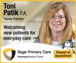 Feature: https://wyomingmedicalcenter.org/clinic/sage-primary-care
