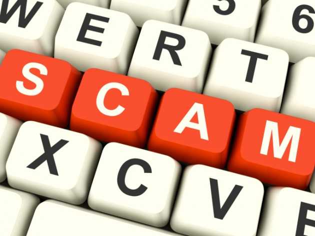 Police warning of new cybercriminals tactics
