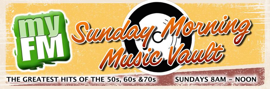 Feature: https://www.gananoquenow.ca/sunday-morning-music-vault/