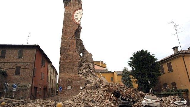 Really, Italy?? Really??