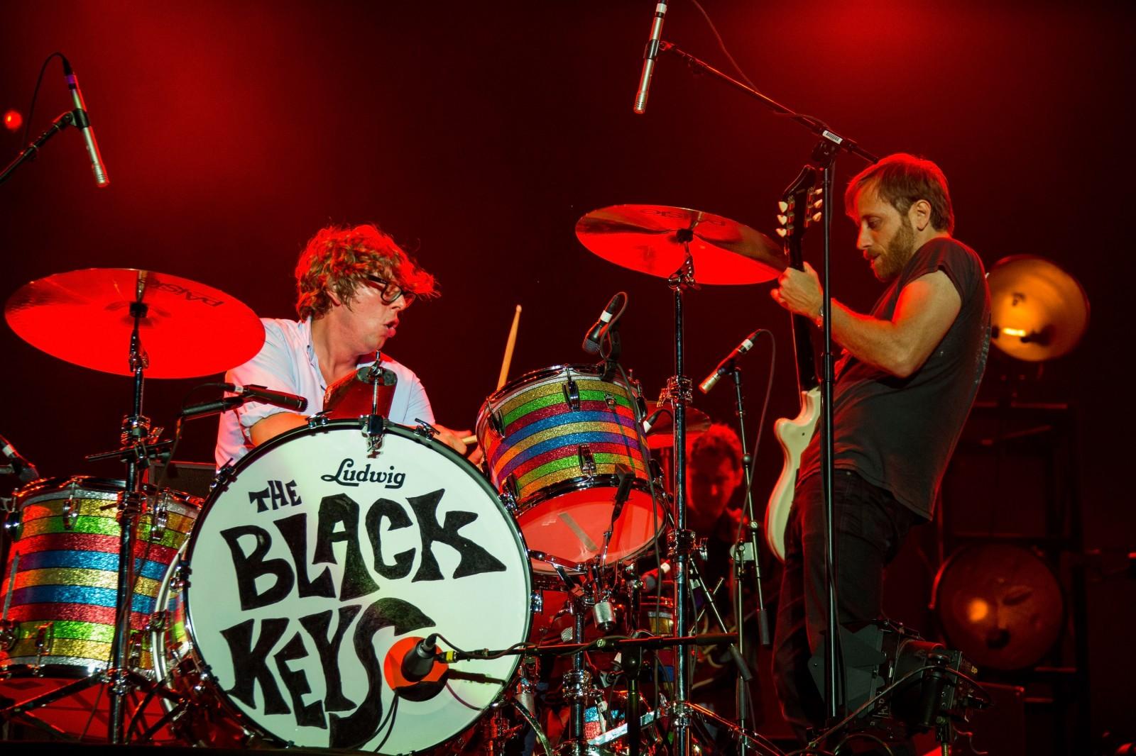 The Black Keys Cancel European Tour