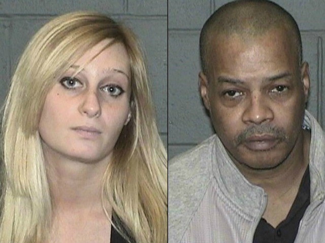 5@5: Couple Leaves Baby In Freezing Car To Shop In... Wait For It... Sex Store
