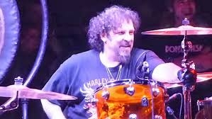 Twisted Sister Drummer A.J. Pero Dead at 55