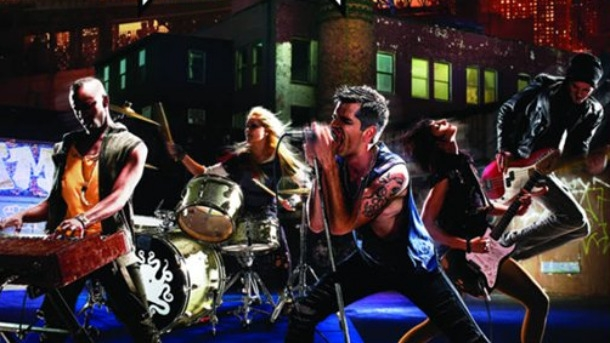 """""""Rock Band"""" To Return For PlayStation 4 and Xbox One"""