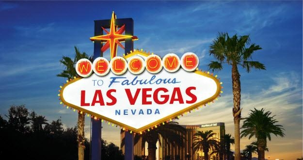 5@5: Las Vegas to Host Recovering Cocaine Addict Convention
